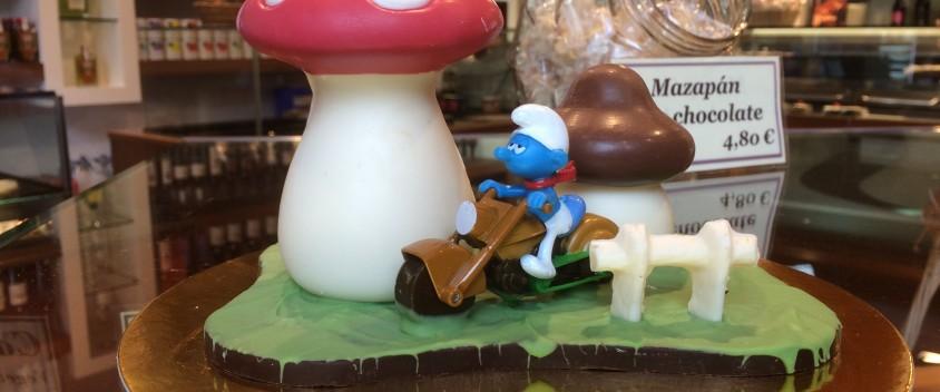smurfs-lindt-chocolate
