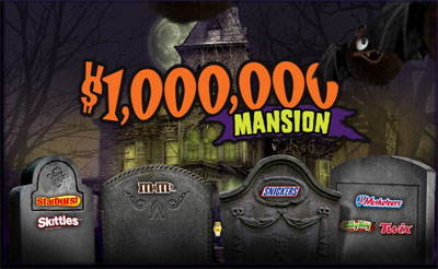 halloween million 2009