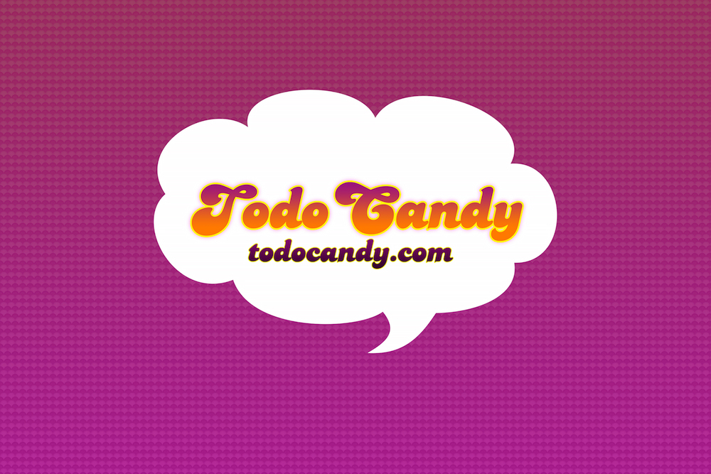 Todo Candy Custom Goodies & Contest